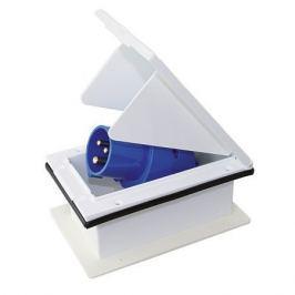 Lindemann CEE wall mount plug