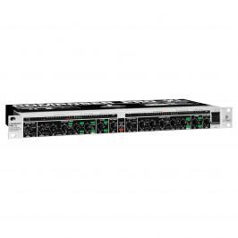 Behringer MDX 2600 COMPOSER PRO-XL (B-Stock) #908770