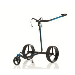 Jucad Carbon Travel Electric Black-Blue