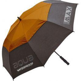 Big max Aqua UV Umbrella Char/Org