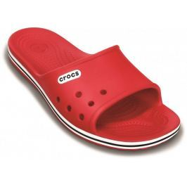 Crocs Crocband LowPro Slide - Red M9/W11
