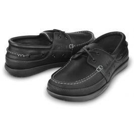 Crocs Harborline Black M11