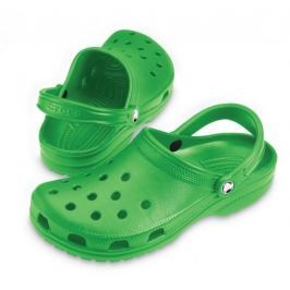 Crocs Classic - Limited Edition - Lime M8/W10