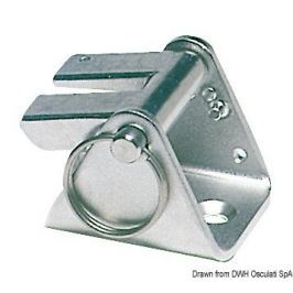Osculati Chain Stopper Inox AISI316 6/8 mm