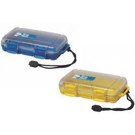 Lalizas Sea Shell Unbreakable Case 182 x 120 x 42 mm - Blue