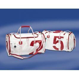 Sailor Sea Mate Travel Bag RED