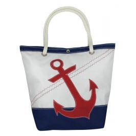 Sea-club Shopping Bag 'ANCHOR'