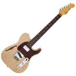 Chitară semi-acustică