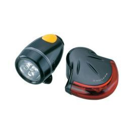 TOPEAK HIGH LITE COMBO II Black