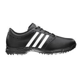 Adidas Golflite 5WD Black Mens UK7