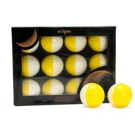 Nitro Eclipse White/Yellow