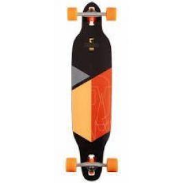 RAM Longboard Solitary 2.0 38'' orange