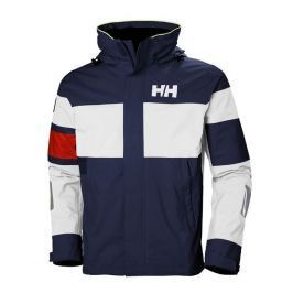 Helly Hansen SALT LIGHT JACKET - NAVY - S