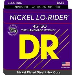DR Strings NMH5-130