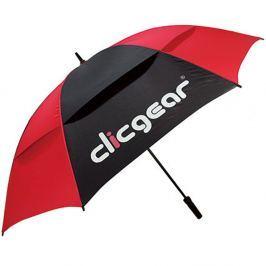 Clicgear Umbrella Red/Black