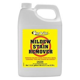 Star Brite Mildew Stain Remover Gallon