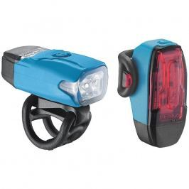 Lezyne Led KTV Drive Pair Blue