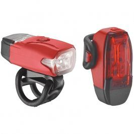 Lezyne Led KTV Drive Pair Red
