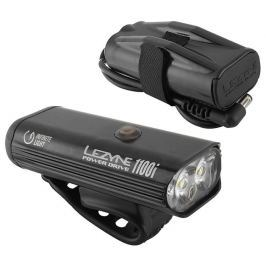 Lezyne Power Drive 1100I Loaded Black