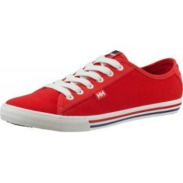 Helly Hansen FJORD CANVAS FLAG RED - 42,5