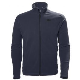 Helly Hansen DAYBREAKER FLEECE JACKET GRAPHITE BLUE - XXL
