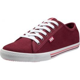 Helly Hansen W OSLOFJORD CANVAS PLUM / PERS 40