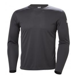 Helly Hansen HH TECH CREW BLACK - M