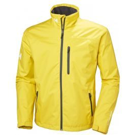Helly Hansen CREW JACKET SULPHUR XL