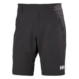 Helly Hansen CREWLINE QD SHORTS EBONY - 36
