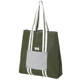 Helly Hansen TRAVEL BEACH TOTE FOREST NIGHT