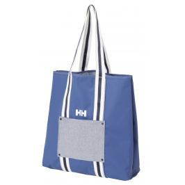 Helly Hansen TRAVEL BEACH TOTE EVENING BLUE