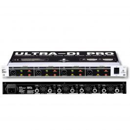 Behringer DI 4000 ULTRA-DI PRO (B-Stock) #908744