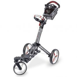 Motocaddy P360 Push Trolley Red