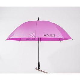 Jucad Umbrella with Pin Rose