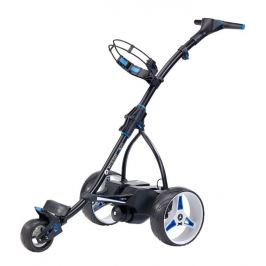 Motocaddy S3 Pro (Black) With Standard Lithium Battery