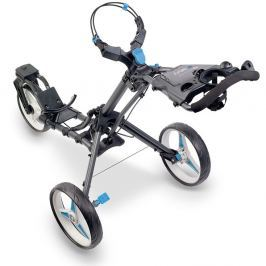 Motocaddy P360 Push Trolley Blue