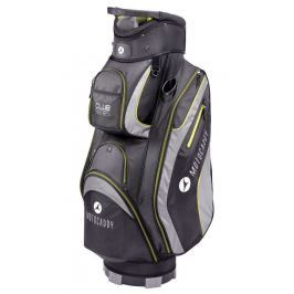 Motocaddy 2018 Club Series Cart Bag (Black/Lime)