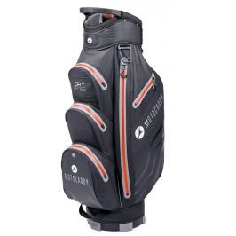 Motocaddy 2018 Dry Series Cart Bag (Black/Orange)