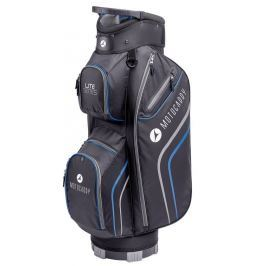Motocaddy 2018 Lite Series Cart Bag (Black/Blue)