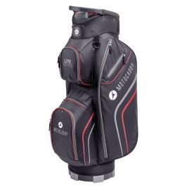 Motocaddy 2018 Lite Series Cart Bag (Black/Red)