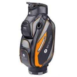 Motocaddy 2018 Pro Series Cart Bag (Black/Orange)