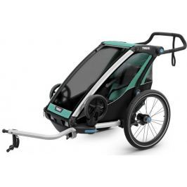 Thule Chariot Lite Blue Grass/Black