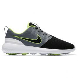 Nike ROSHE G Cool Grey/Black/Volt US 8.5