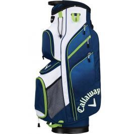 Callaway Chev Org Cart Bag Navy/Blue/Night Green 2018