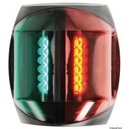 Osculati LED navigation light White ABS body. 225° bicolour