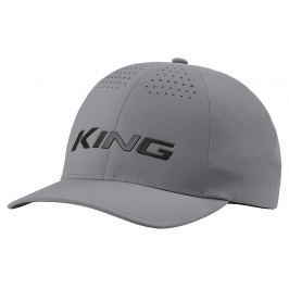 Cobra King Delta Flexfit Cap Quiet Shade S/M