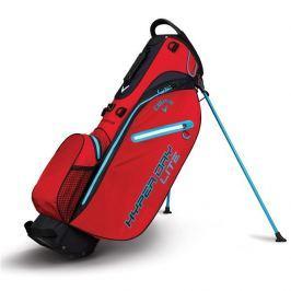 Callaway Hyper Dry Lite Cart Bag Red/Black/Neon Blue 2018