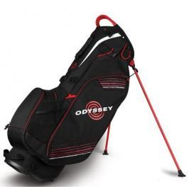 Odyssey Limited Edition Tour Bag-Red 2018