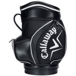 Callaway Tour Den Caddy Bag Black