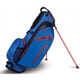 Callaway Hyper Dry Lite Cart Bag Royal/Black/Red 2018